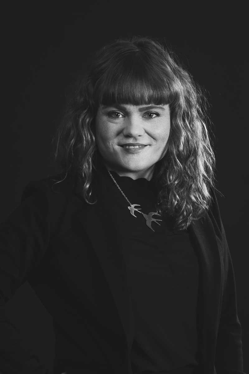 Medarbetare Jurist Jeanette Sweden Advokaterna i vast