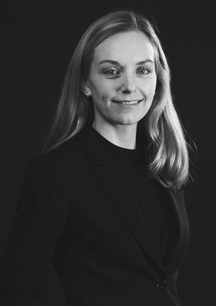 Advokat Johanna Wennberg Advokaterna i vast