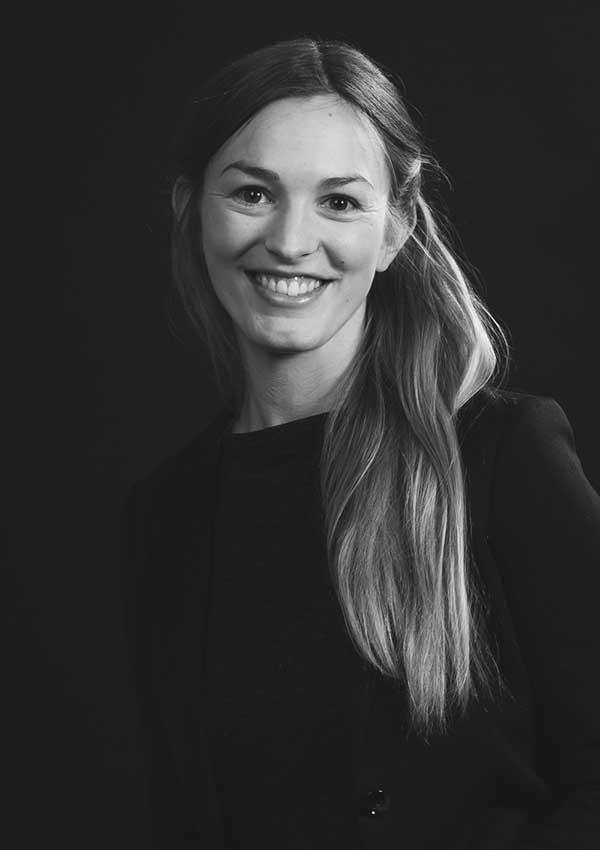 Medarbetare Jurist Julia Forser Svenfeldt Advokaterna i vast