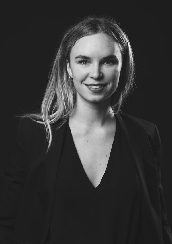 Medarbetare Jurist Hanna Bergenbrant Advokaterna i vast